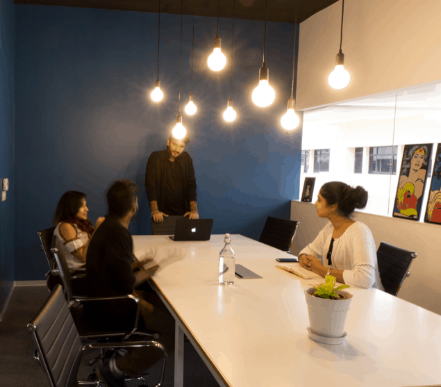 Best Conference Rooms in Whitefield Electronic City Indiranagar Manyata Tech Park