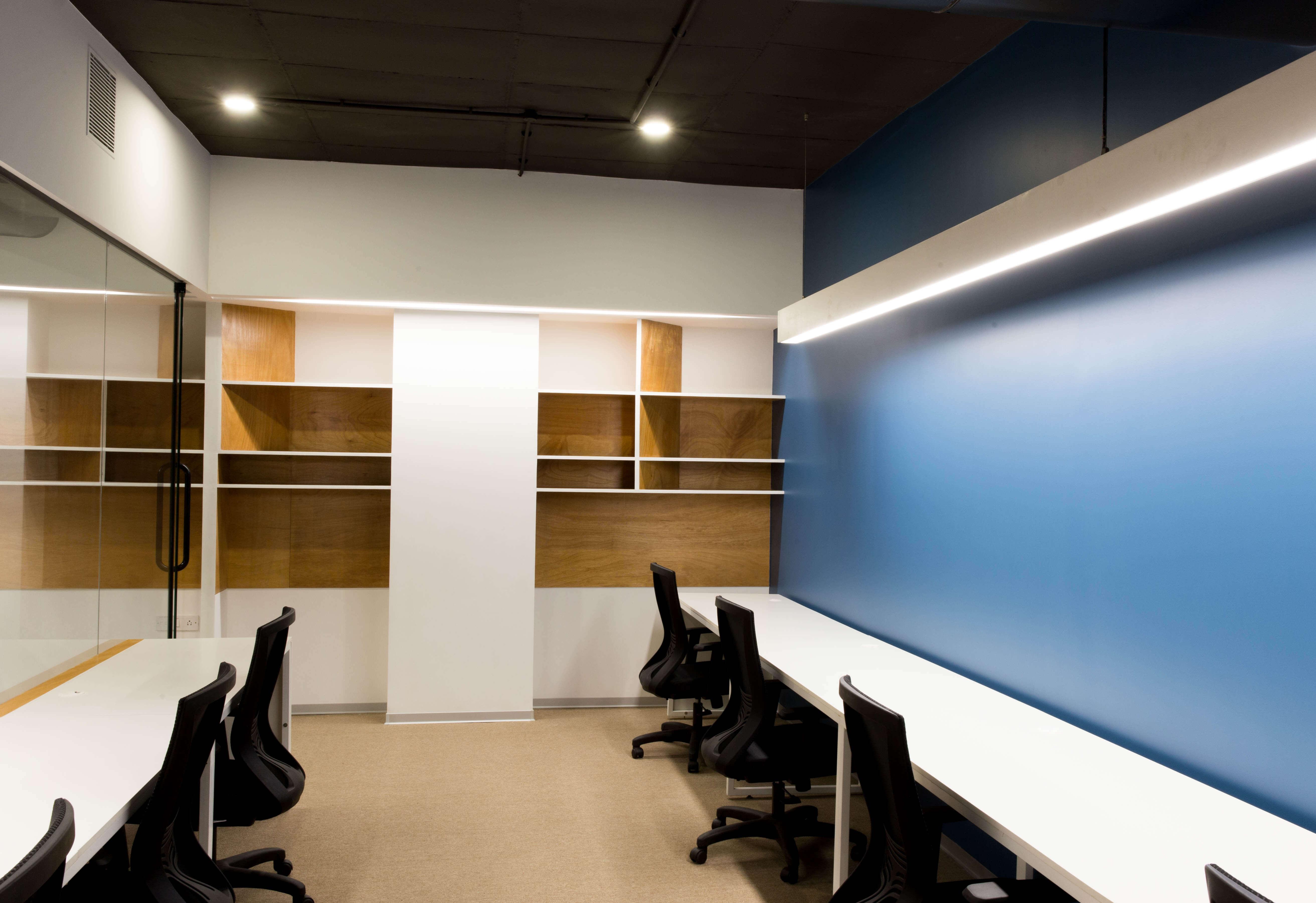 enterprise workspace