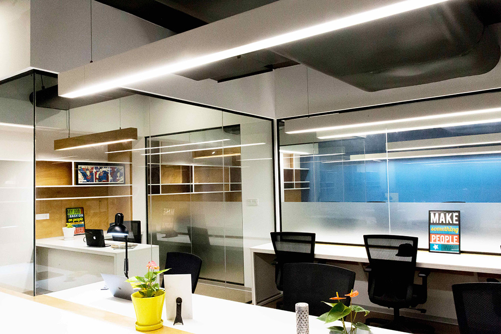 Coworking in Whitefield Bangalore