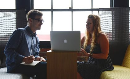 5 Types of Friendly CoWorkers In A Shared Office Space