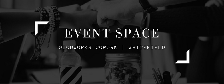 Event space whitefield