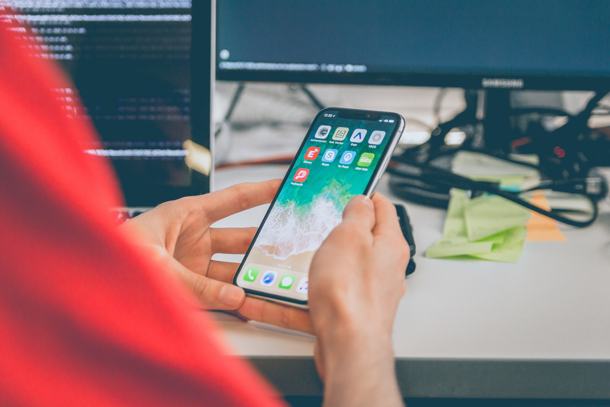 5 apps for a coworking space