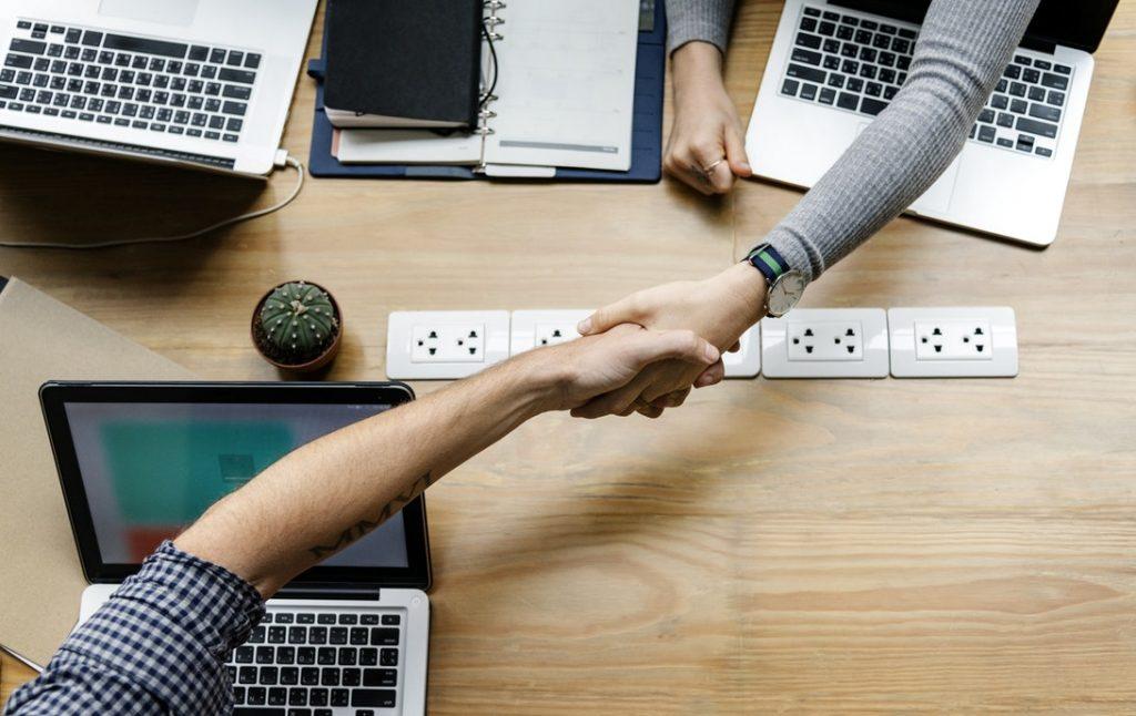 Startup news goodworks cowork