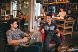 The future of coworking spaces in India