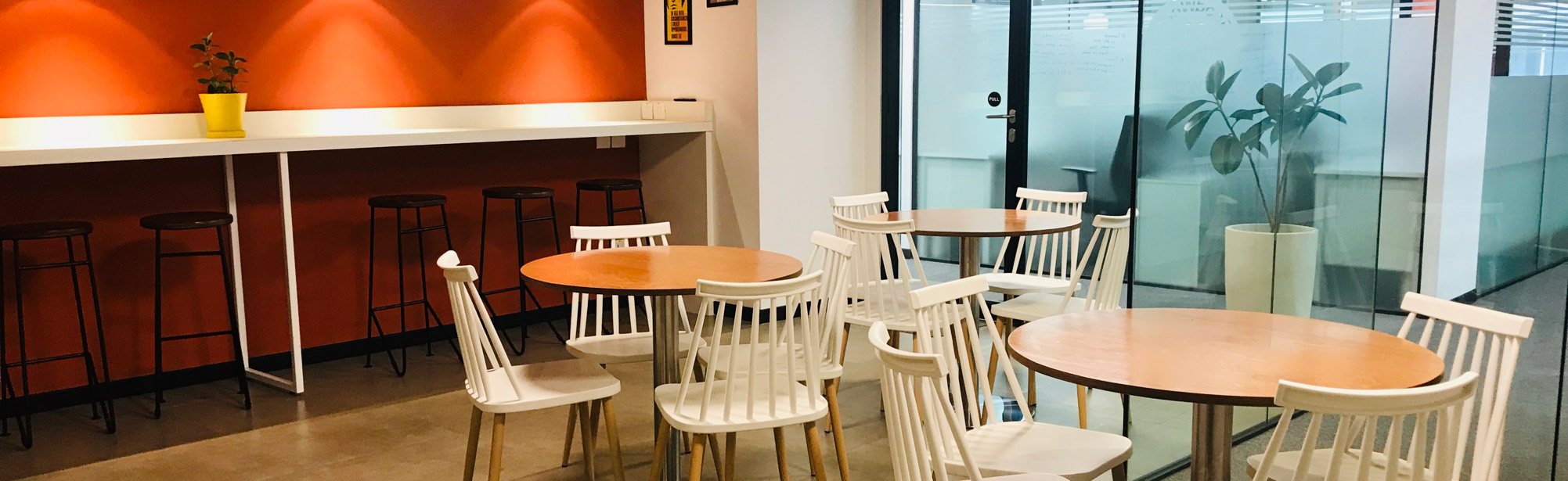Coworking Office Spaces Electronic City