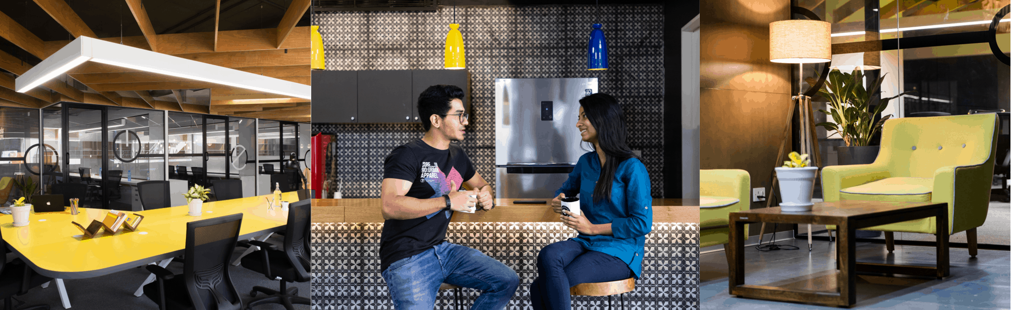 Coworking Spaces Whitefield