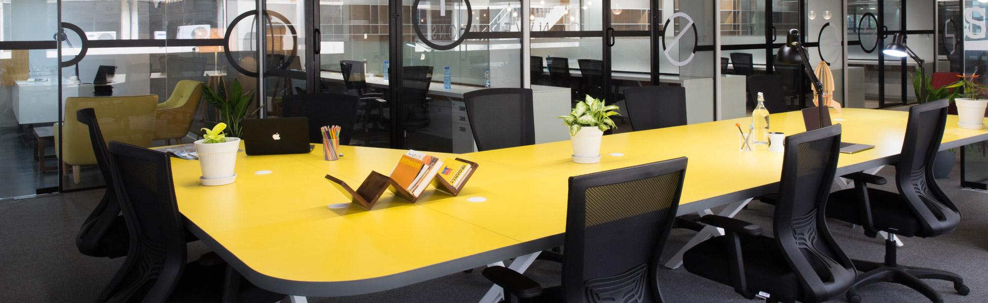 Coworking Office Spaces Varthur