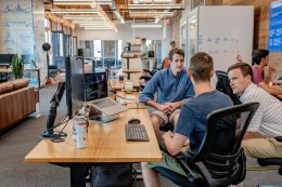 How Coworking has Revolutionized Workspaces?
