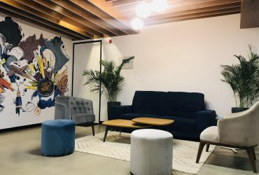 5 reasons why you should move to GoodWorks Indiranagar Coworking space today!